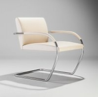LUDWIG LOUNGE CHAIR / design Vladimír Ambroz  /AMOSDESIGN